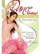 Dance Today! - Flamenco Active Lifestyle Makeover