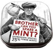 Mints - Brother, Can you Spare a Mint? Mints