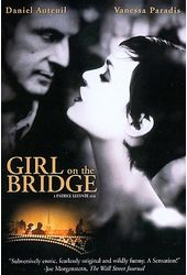 Girl on the Bridge (French, Subtitled in English)