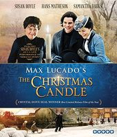 The Christmas Candle (Blu-ray)