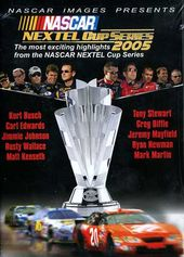 Racing - NASCAR: Nextel Cup Series 2005
