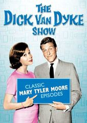 The Dick Van Dyke Show - Classic Mary Tyler Moore