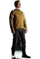Star Trek - James T. Kirk - Life Size Cardboard