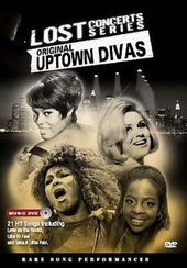 The Lost Concerts Series - Original Uptown Divas
