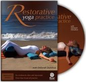 Restorative Yoga Practice: Gentle