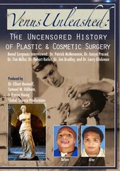 Venus Unleashed: The Uncensored History of