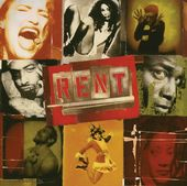 Rent [Original Broadway Cast Recording] (2-CD)