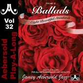 Ballads 2003: Tomorrow's Jazz Classics