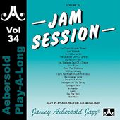 Jam Session [Jamey Aebersold]