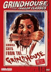 Grindhouse Trailer Classics: 55-Trailer Collection