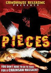 Pieces (Deluxe Edition) (2-DVD)