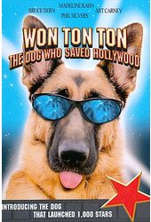 Won Ton Ton - The Dog Who Saved Hollywood