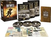 WWII - Complete History: Heritage Collection
