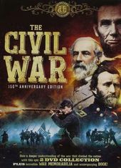 The Civil War: 150th Anniversary Edition
