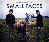 Here Come The Small Faces (2-CD)