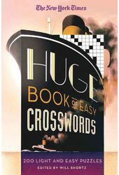 Crosswords/General: The New York Times Huge Book