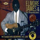 Classic Early Recordings 1951-1956 (3-CD)