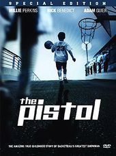 The Pistol: The Birth of a Legend (Special