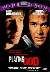 Playing God (Widescreen)