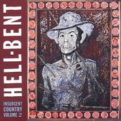 Insurgent Country, Volume 2: Hell-Bent