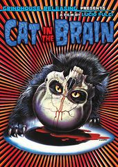 A Cat in the Brain (2-DVD)