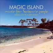 Magic Island, Volume 7