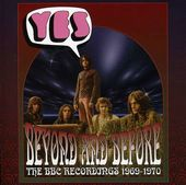 Beyond & Before the BBC Recordings 1969-70