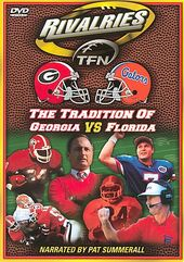 Football - Rivalries: The Tradition of Georgia