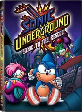 Sonic Underground - Sonic to the Rescue: