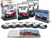 American Muscle Cars - Complete Seasons 1-3