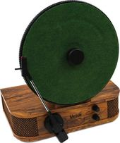 Victor Vertiphone Phonograph and Bluetooth