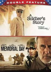 A Soldier's Story / Memorial Day