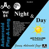 Night & Day [Jamey Aebersold]