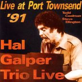 Live at Port Townsend '91