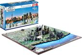 Toronto - History Over Time Puzzle