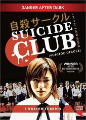 Suicide Club (Unrated)