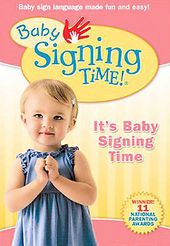 Baby Signing Time, Volume 1: It's Baby Signing
