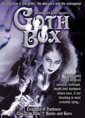Goth Box (The Iron Rose / Daughter of Darkness /
