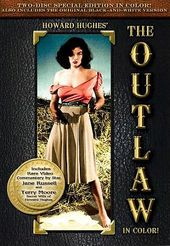The Outlaw (2-DVD) (Includes Color and B&W