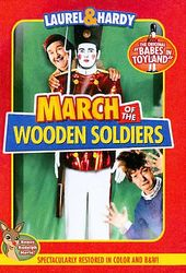 March of the Wooden Soldiers (Includes Colorized
