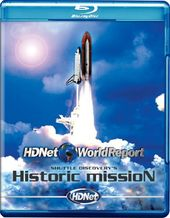 Shuttle Discovery's Historic Mission (Blu-ray)