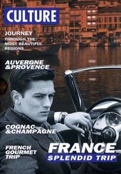 Culture: Splendid Trip - France (3-DVD)