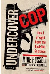 Undercover Cop: How I Brought Down the Real-Life