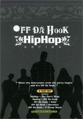 Off Da Hook - Hip Hop Series [Box Set] (5-DVD +