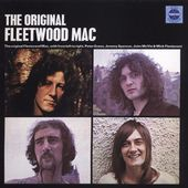 The Original Fleetwood Mac [Columbia Bonus Tracks]