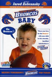 Baby Bronco - Raising Tomorrow's Fans Today