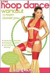Hoop Dance Workout