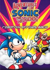 Adventures of Sonic the Hedgehog - No 2: Robotnik