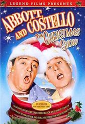 Abbott & Costello Show - Christmas Show (Includes