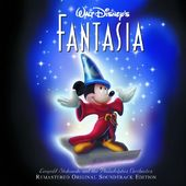 Fantasia (Remastered Original Soundtrack Edition)